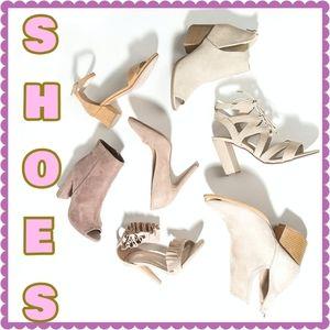 Shoes - SHOES SHOES SHOES